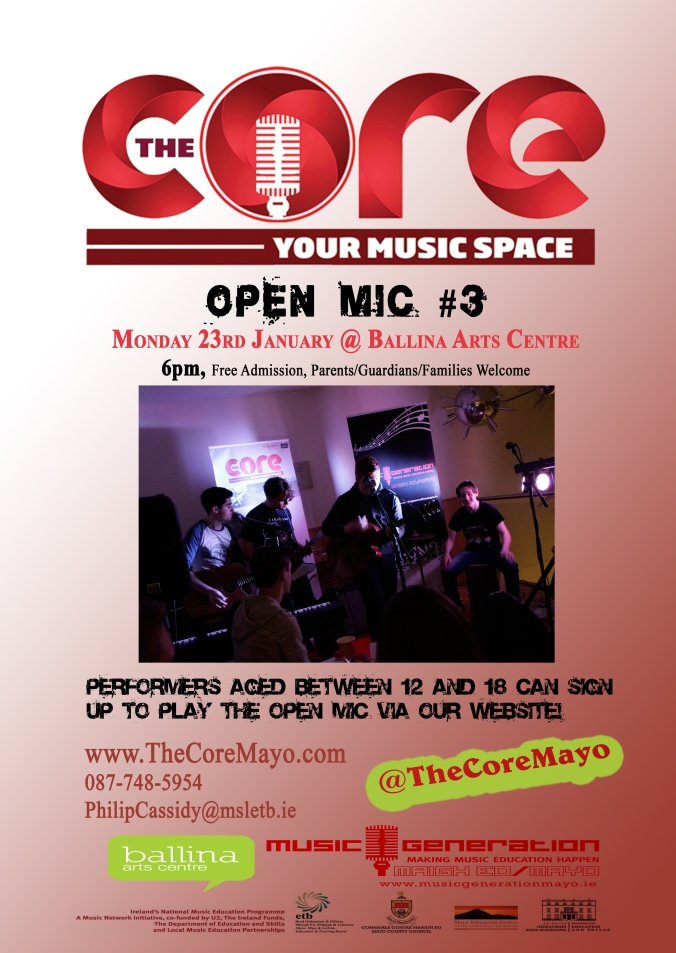 Core poster OPEN MIC NO 3 .jpg